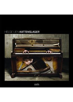 Helge Lien - Kattenslager (Music CD)