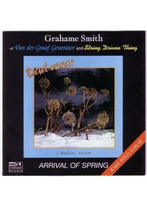 Grahame Smith - Arrival Of Spring
