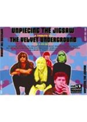 Various Artists - Unpiecing The Jigsaw (A Tribute To The Velvet Underground) (Music CD)