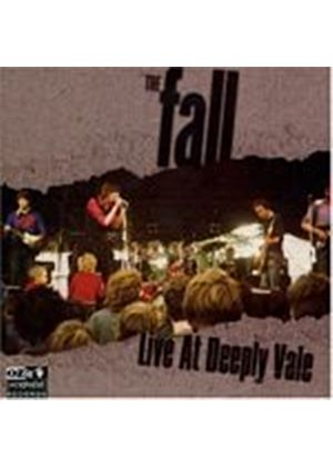 The Fall - Live At Deeply Vale 1978 (Music CD)