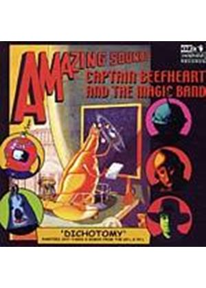 Captain Beefheart And The Magic Band - Dichotomy (Music CD)
