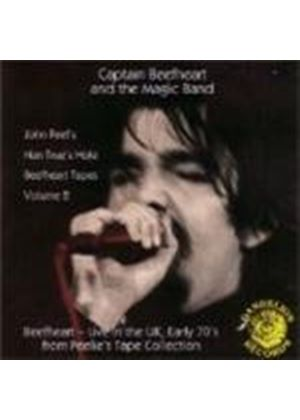 Captain Beefheart - Nan Trues Hole Tapes, Vol. 2 (Music CD)
