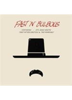 Various Artists - Fast 'N' Bulbous (A Tribute To Captain Beefheart) (Music CD)