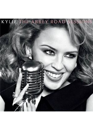 Kylie Minogue - Abbey Road Sessions [Limited Edition Casebound Book] (Music CD)