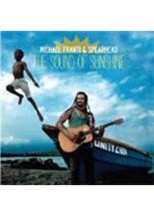 Michael Franti & Spearhead - Sound Of Sunshine, The (Music CD)