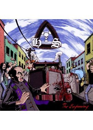H.O.S. - Beginning, The (Music CD)