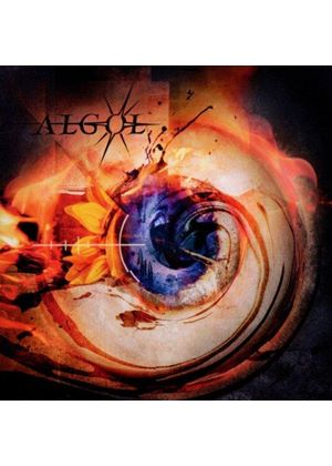 Algol - Complex Shapes (Music CD)