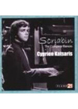 Scriabin: (The) Complete Dances