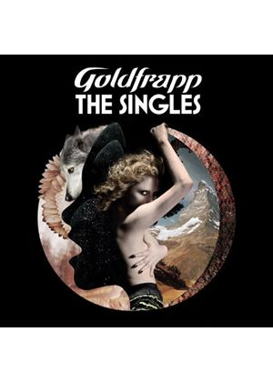 Goldfrapp - Goldfrapp - The Singles (Music CD)