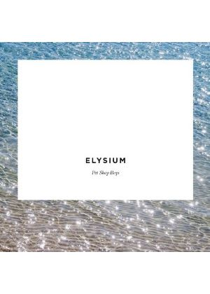 Pet Shop Boys - Elysium (Music CD)