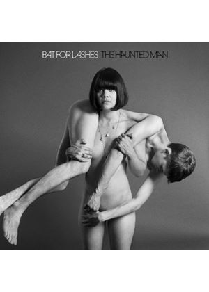 Bat For Lashes - The Haunted Man (Digipak) (Music CD)