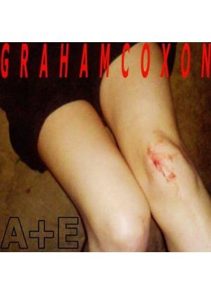 Graham Coxon - A+E (Music CD)
