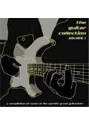 Various Artists - Guitar Collection Vol.1, The