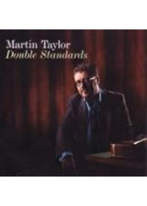 Martin Taylor - Double Standards (Music CD)