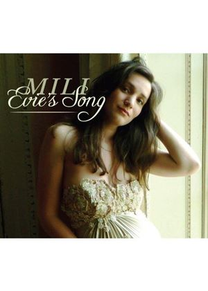 Evie's Song (Music CD)