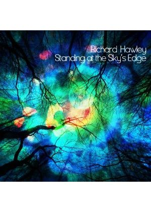Richard Hawley - Standing At the Sky's Edge (Music CD)