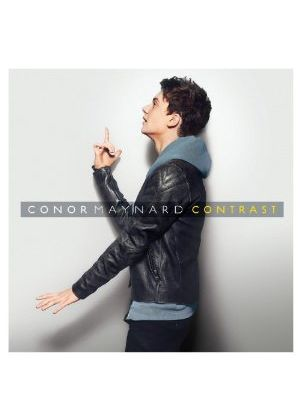 Conor Maynard - Contrast (Music CD)