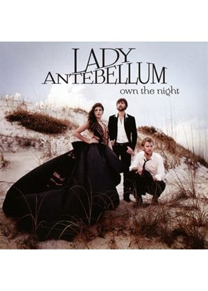 Lady Antebellum - Own The Night (Music CD)
