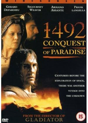 1492 - Conquest Of Paradise.