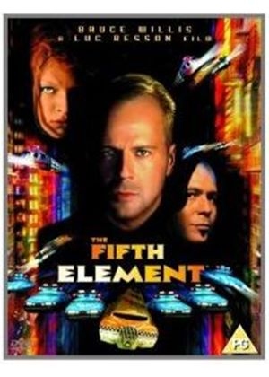 Fifth Element, The (2 Disc Special Edition)