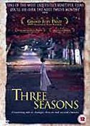 Three Seasons (Subtitled)