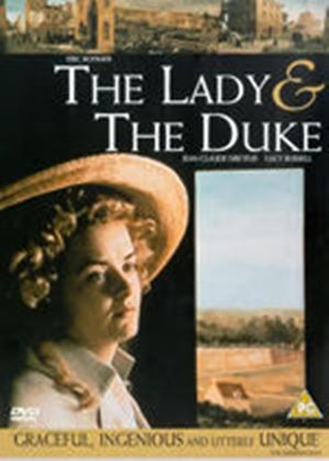 Lady And The Duke, The