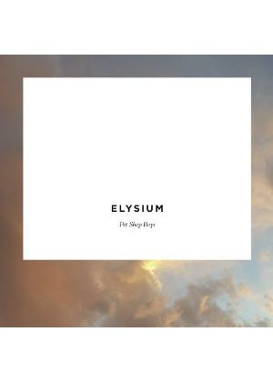 Pet Shop Boys - Elysium (Special Edition) (Music CD)