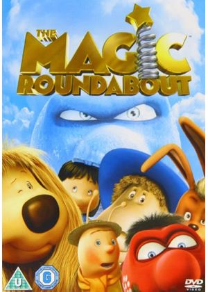 Magic Roundabout, The (Animated)