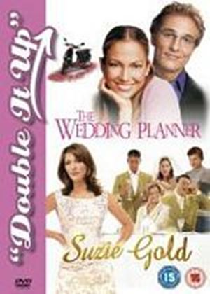 Wedding Planner, The / Suzie Gold