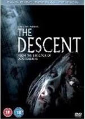 The Descent (1 Disc)