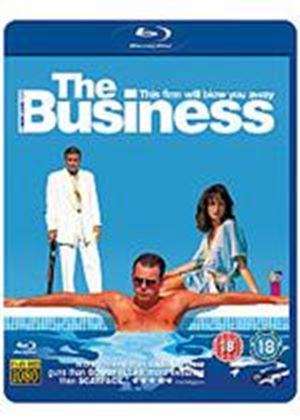 The Business (Blu-Ray)