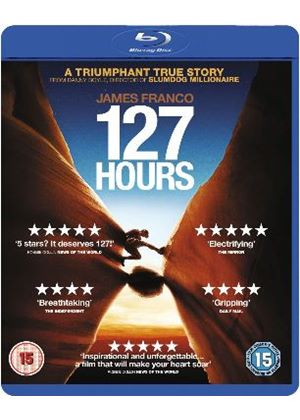 127 Hours - Double Play (Blu-ray + DVD)