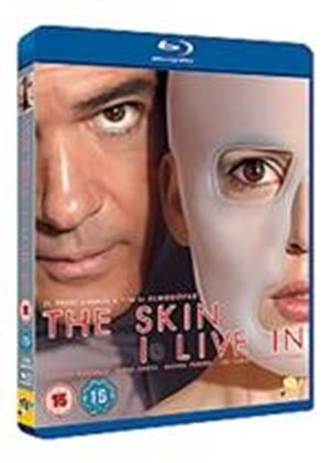 The Skin I Live in (Blu-Ray)