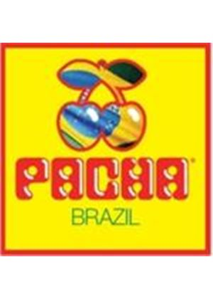Various Artists - Pacha Brazil (Music CD)