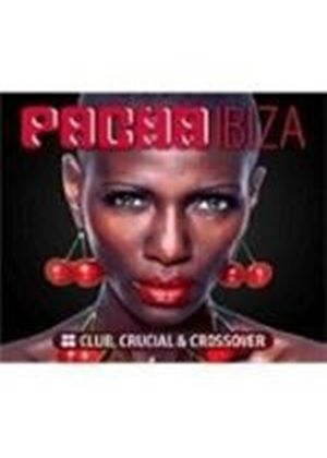 Various Artists - Pacha Ibiza (Music CD)