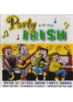 Various Artists - Party With The Irish