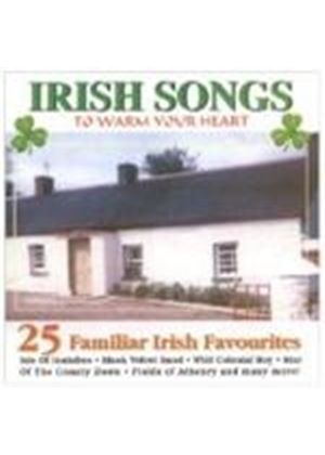 Various Artists - Irish Songs To Warm