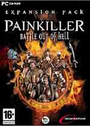 Painkiller Expansion: Battle Out of Hell (PC)