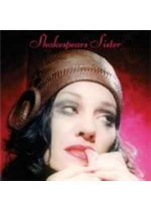 Shakespear's Sister - Songs From The Red Room (Music CD)