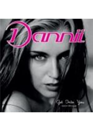 Dannii Minogue - Get Into You (Deluxe Edition) (Music CD)