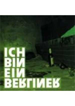 Various Artists - Ich Bin Ein Berliner (Music CD)