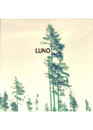 Luno - Luno (Music CD)