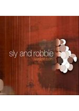 Sly And Robbie - Version Born (Music CD)