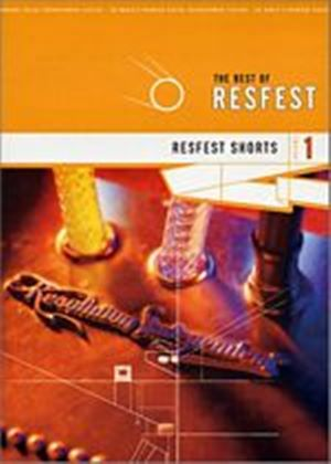 Best Of RESFEST, The - Vol. 1