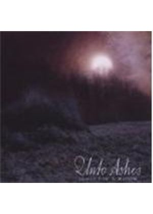 Unto Ashes - Songs For A Widow (Music CD)