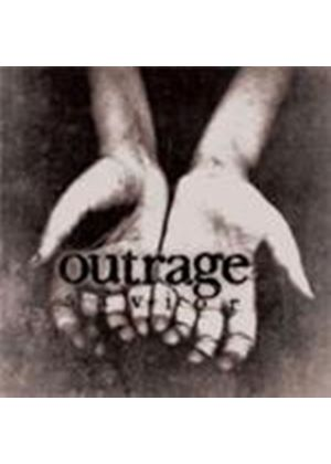 Outrage - Savior (Music CD)