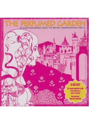 Various Artists - Perfumed Garden, The (Music CD)