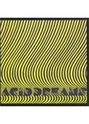 Various Artists - Acid Dreams (Music CD)