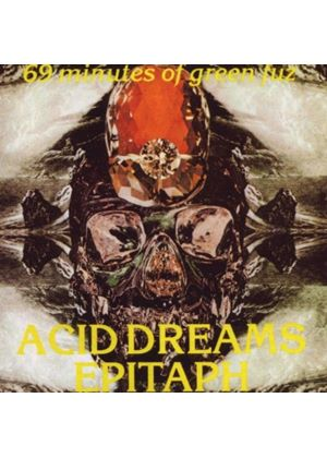 Various Artists - Acid Dreams Epitaph (Music CD)