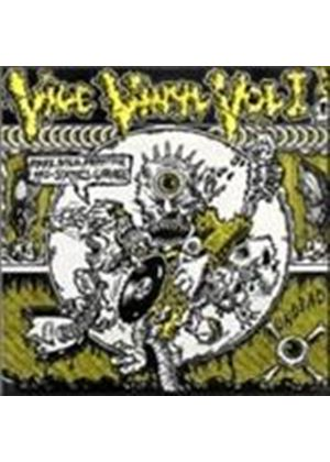 Various Artists - Vile Vinyl Vol.1 (Music CD)